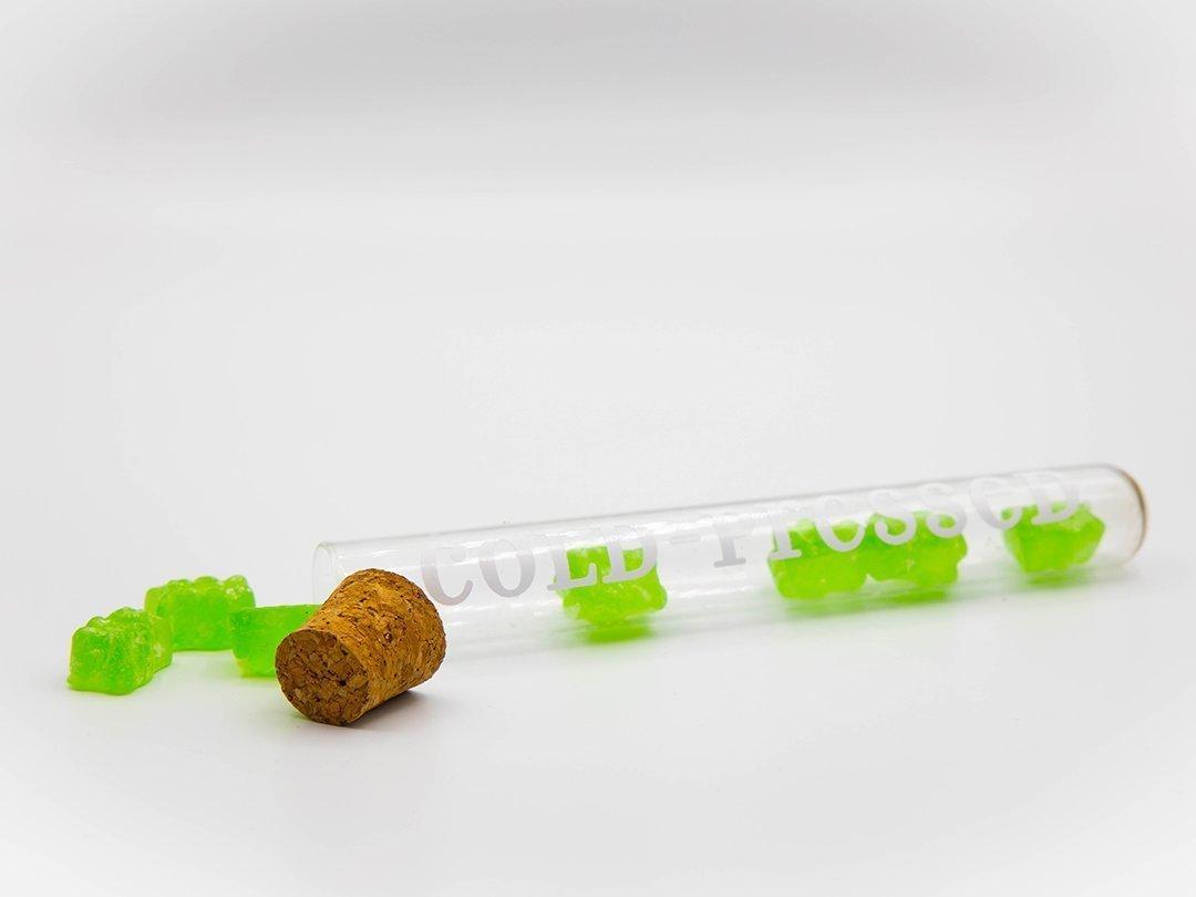 sample cbd gummies