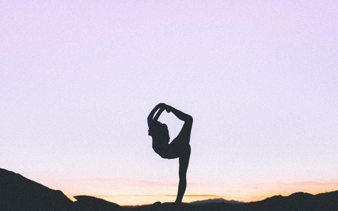 Can CBD enhance your yoga?