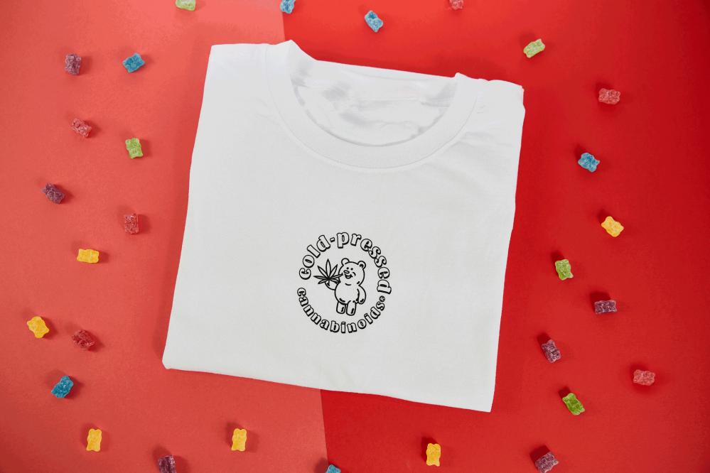 cold-pressed original tshirt